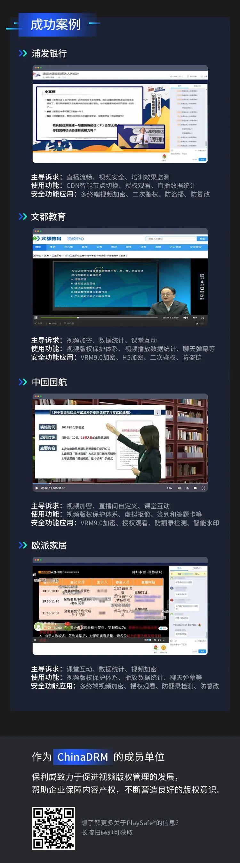 知识产权日丨保利威视频版权保护秘籍大公开